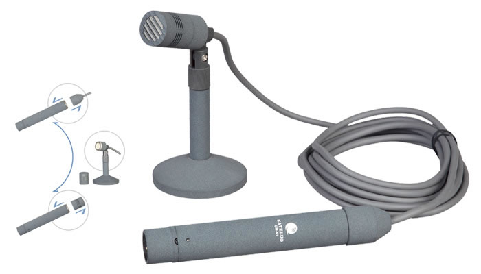 CM-61 Broadcasting Microphone