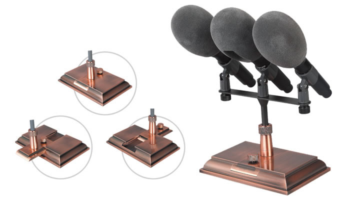 CM-503 Lecturing Microphone